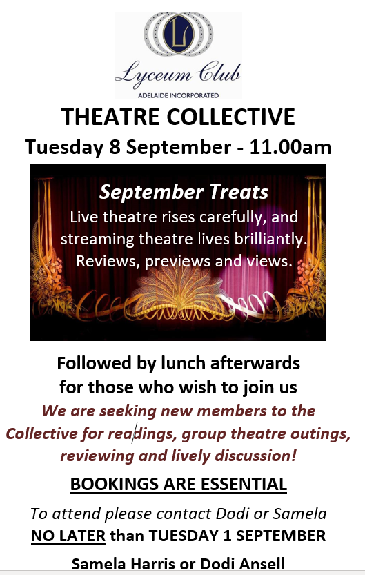 Lyceum SEPT Theatre Collective